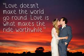 Quotes On Love And Marriage Awesome 48 of the most romantic quotes to use in your wedding