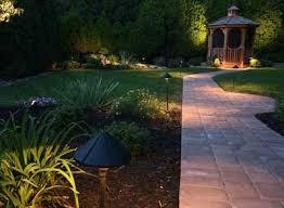 outdoor lighting backyard. Massachusetts Outdoor Lighting, Backyard Frontyard Landscape Lighting - JR\u0027s Landscaping