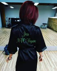 use code robe15 for 15 off check out this embroidered backse robe for jennifer npc figure peor you can personalize your robe for your next