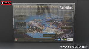 Axis Allies Europe 1940 Second Edition
