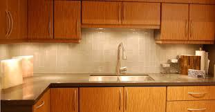 kitchen glass backsplash. Kitchen. L Shape Kitchen Decorating Design Ideas Using Light Cream Square Tile Backsplash Including Glass