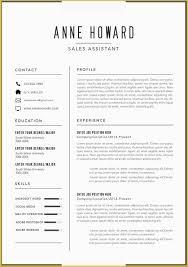 21 Stunning Creative Resume Templates 10561590666 Modern Resume