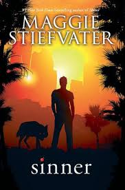 book review sinner the wolves of mercy falls 4 by maggie stiefvater