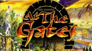 Jon Shafer's <b>At the Gates</b> by Jon Shafer — Kickstarter