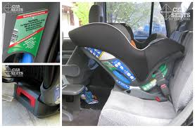 safety st advance se  air  review  car seats for the littles