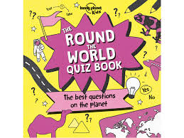 lonely planet kids round the world quiz book 7 99 lonely planet
