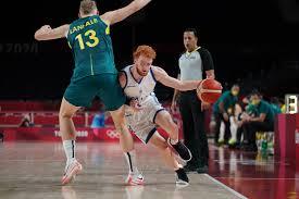 Olimpiadi 2016 Basket