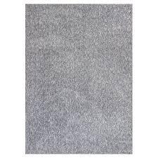 kas rugs sofia gray ivory indoor area rug common 7 x 9