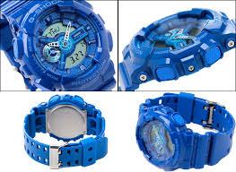 Наручные <b>часы Casio</b> G-SHOCK <b>GA</b>-<b>110BC</b>-<b>2A</b> — купить в ...
