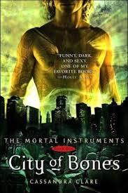 city of bones mortal instruments series book 1