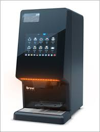 Fine Commercial Coffee Machine Inductive Logic Throughout Design