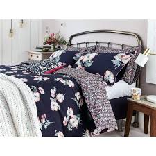 poppies bedding joules painted poppies duvet cover red poppy flower bedding poppy crib bedding set