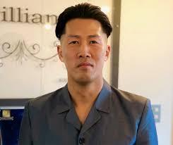 オシャレ美容室で金正恩氏みたいな髪型にしてくださいと頼んでみた