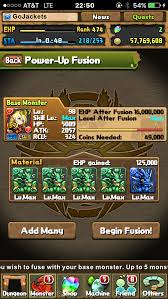 Puzzle And Dragons Mildly Interesting I Have Exactly Enough