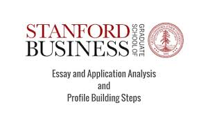 stanford university essay and application analysis and profile stanford university essay and application analysis and profile building steps