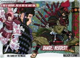 Small Picture Naruto Manga OT2 Not A Romance Manga Page 27 NeoGAF