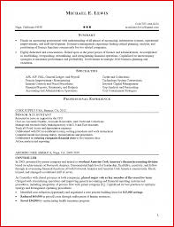 Sample Resume Assistant Manager Finance Accounts Wonderful Sample Resume Assistant Manager Accounts Ideas Entry 24