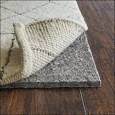 diy rug gripper rugpadusa anchor grip 30 0 375 felt and rubber felt rug pad