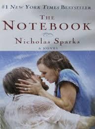 the notebook nicholas sparks amazon com books