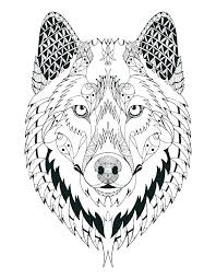 Realistic Wolf Pup Coloring Pages Top Wolf Coloring Pages Free