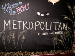 meet the chef david thomas of metropolitan kitchen and lounge annapolis md patch