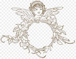 photography angel picture frames angel