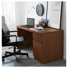 computer desk for office. Lovely Office Computer Desk Decor : Best Of 5810 Malm Black Brown Ikea Set For