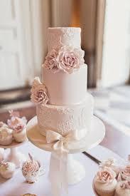 best 25 blush wedding cakes ideas