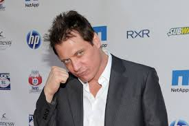 Holt McCallany talks similarities in acting and fighting - Bad Left Hook