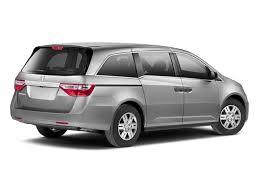 2013 Honda Odyssey Price, Trims, Options, Specs, Photos, Reviews ...