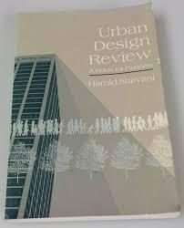 Hamid Shirvani Urban Design Process Pdf Urban Design Review A Guide For Planners Hamid Shirvani