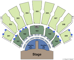 Hollywood Theater Las Vegas Seating Chart Axis Theatre Planet Hollywood Seating Chart Www