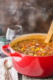 copycat carrabba s sausage and lentil soup