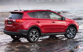 2014 Toyota Rav4 Diesel - news, reviews, msrp, ratings with ...