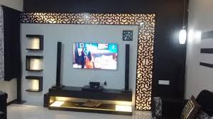 led tv unit designing service pan
