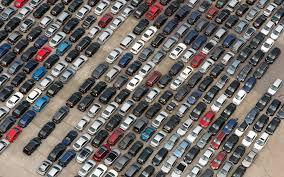 Najhoršie parkovanie na svete - Nikdy sa nesťažuj na parkovanie na Slovensku!