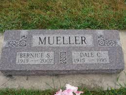 Bernice Stolte Albrecht Mueller (1919-2007) - Find A Grave Memorial