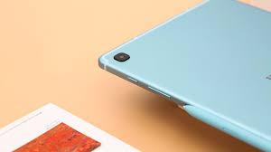 Máy tính bảng Samsung Galaxy Tab S6 Lite SM-P615N Blue