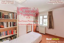 One Light Real Estate Photography Real Estate Photography Exposure Blending With Photoshop