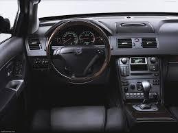 2003 volvo xc90 interior. volvo xc90 2002 2003 xc90 interior