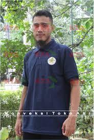 Harga Kaos Polo Bordir Jakarta