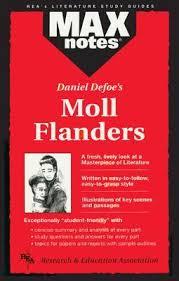 moll flanders essay shmoop below is an essay on moll flanders