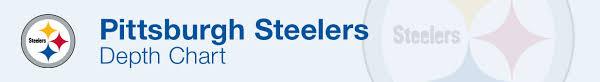 2019 2020 Pittsburgh Steelers Depth Chart Live