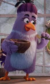 Helene   Angry Birds Wiki   Fandom