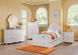 30305 Cecilie Kids Bedroom in White by Acme w/Options