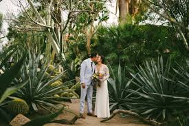 moorten botanical garden wedding