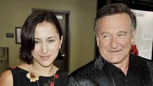 Vier Jahre nach Tod von Robin Williams: So emotional erinnert sich seine  Tochter Zelda Williams an ihn