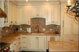 backsplash tile for off white cabinets creative ideas home decoration kitchen35 cabinets