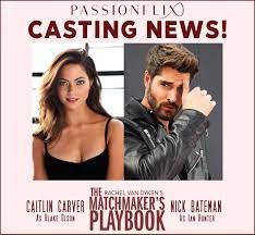 PASSIONFLIX ANNOUNCEMENT: Casting News ...