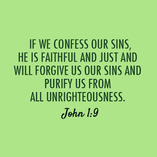 Forgiveness Bible Quotes